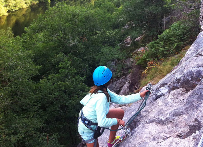 Via Ferrata Dordogne