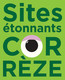Les sites etonnants